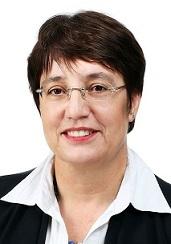 Präsidentin, Prof. Dr. Birgitt Riegraf